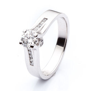 e391bd1ed92 Galerie šperků. Prsteny