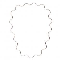 Náhrdelník Vlnky vzor č. 0402