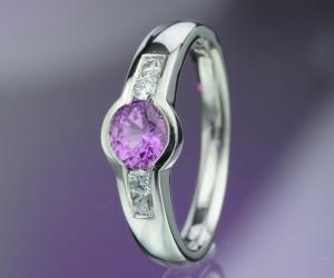 Platina cenou neodradí! Zájem o platinové šperky se za 5 let zvýšil o 30 %